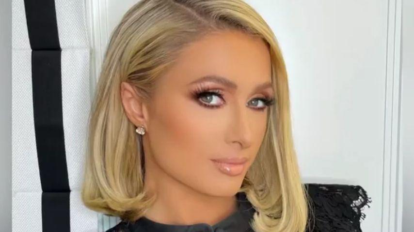 Paris Hilton im Juli 2021