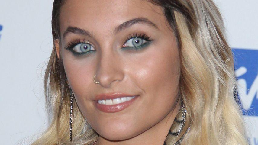 Paris Jackson: Eisblaue Augen wegen eines Gen-Defekts