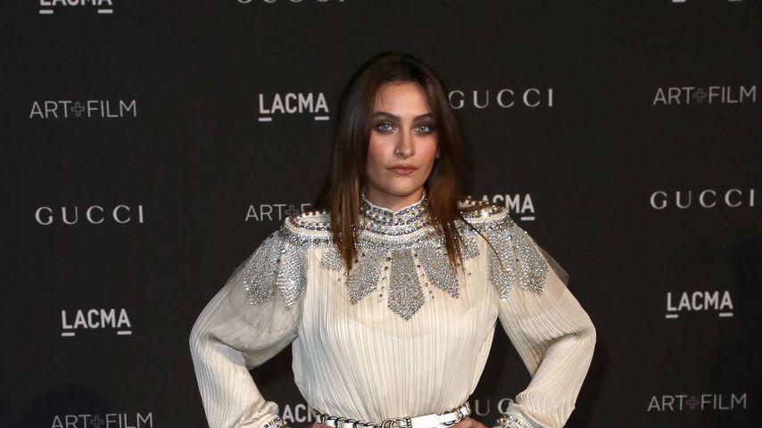 Paris Jackson auf der LACMA Art+Film Gala 2018