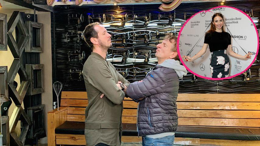 Pascal und Ingolf im Tanzduell: Ekat gibt Einschätzung ab!