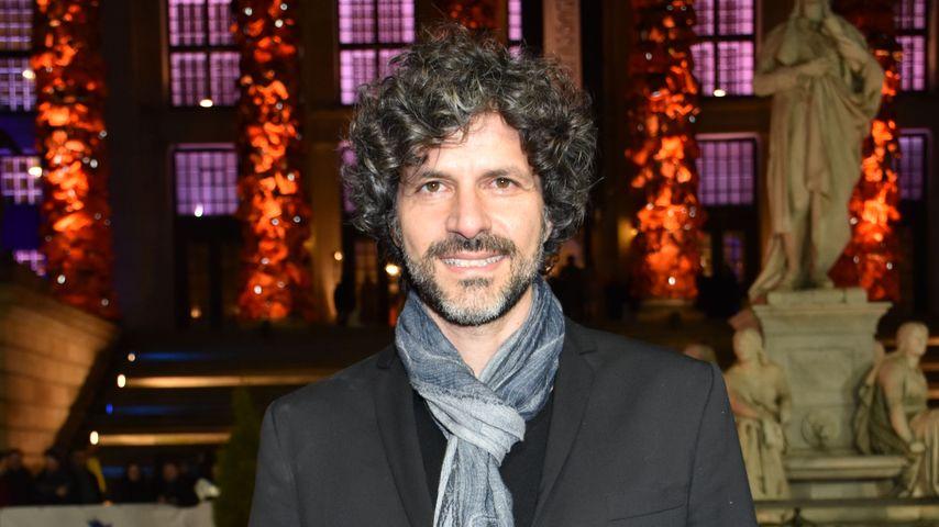 """Pasquale Aleardi bei der """"Cinema for Peace""""-Gala"""