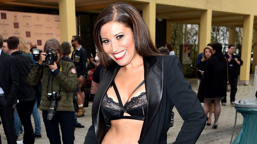 Photoshop-frei: So sieht Patricia Blanco ohne Schummelei aus