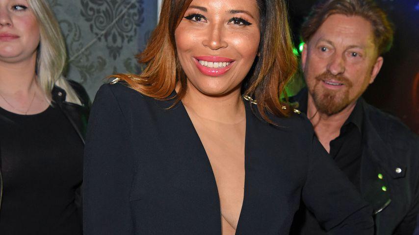 Patricia Blanco im März 2018