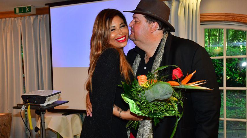 Ja, sie will: Patricia Blanco und ihr Andreas sind verlobt!