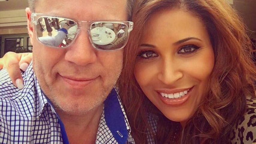 Blitz-Liebe: Wollte Patricia Blanco nur Axel Kahns Geld?