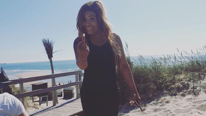 Patricia Blanco genervt: Trotz Beauty-OPs hat sie Cellulite!