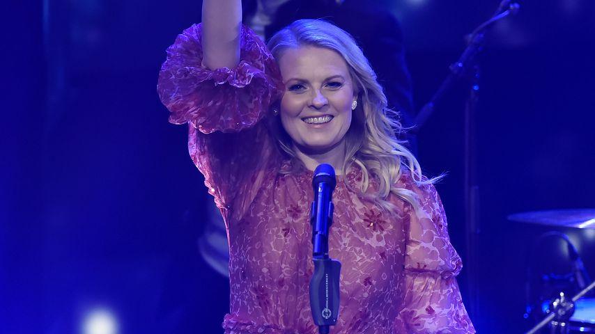Patricia Kelly im Dezember 2019