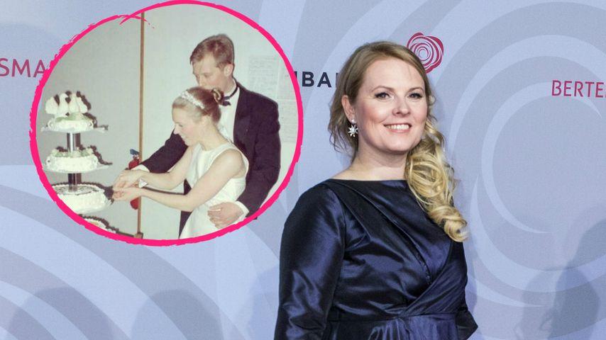 18 Jahre Ehe! Patricia Kelly rührt mit süßer Liebeserklärung