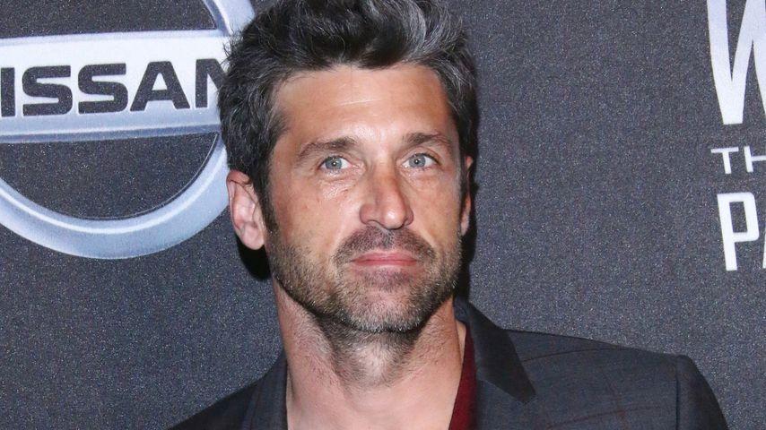 """Nach """"Grey's Anatomy"""": Patrick Dempsey vor Karriere-Aus?"""