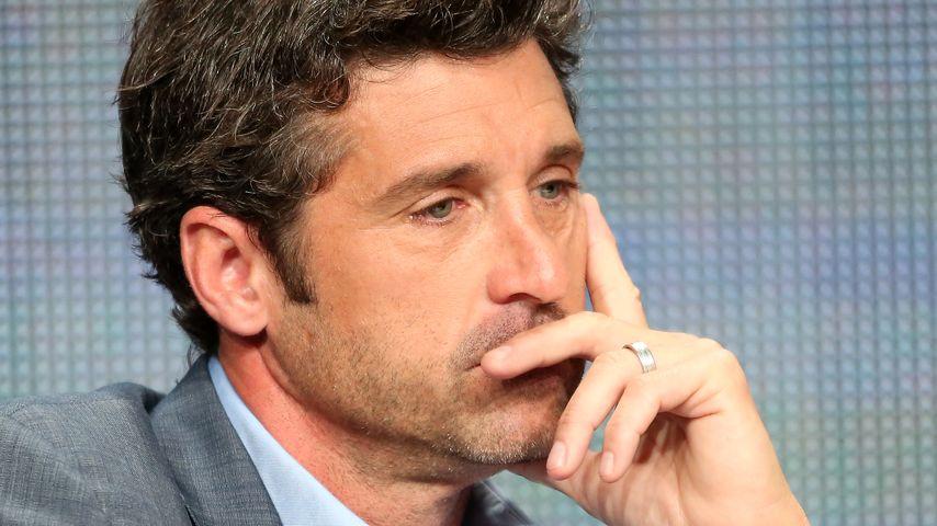 "Diven-Alarm! Fliegt McDreamy bei ""Grey's Anatomy"" raus?"