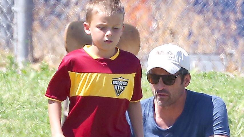"""Patrick Dempsey: """"Grey's Anatomy""""-Verbot für seine Kids?"""
