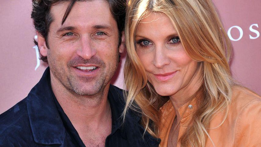 Patrick & Jillian Dempsey: Richterin drängelt zur Scheidung
