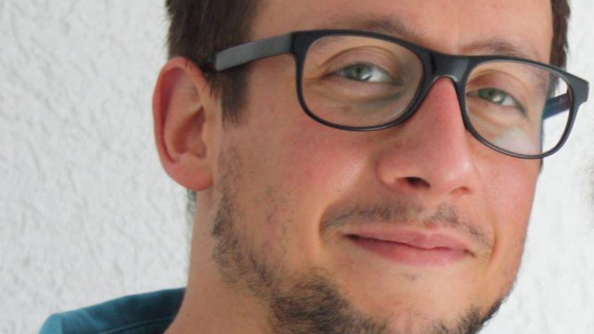 Endlich geoutet: TV-Star Patrick Diemling ist schwul