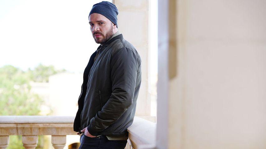 Patrick Heinrich, Schauspieler