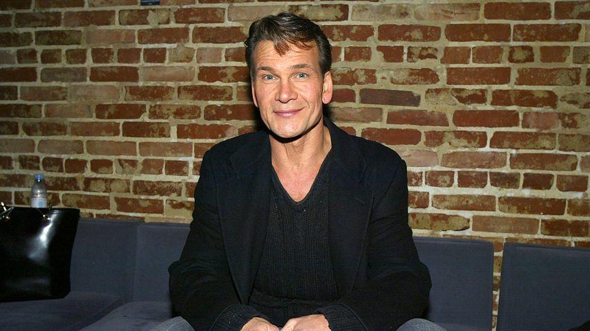 Patrick Swayze, 2004 in Los Angeles