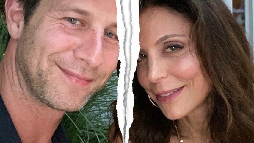 """""""Real Housewives""""-Bethenny Frankel soll wieder solo sein"""