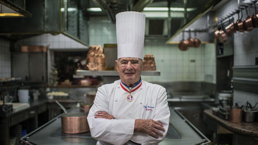 Der Meister der Küche: Berühmtester Koch der Welt ist tot!
