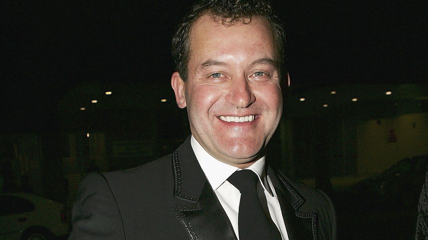 Paul Burrell im Juli 2005