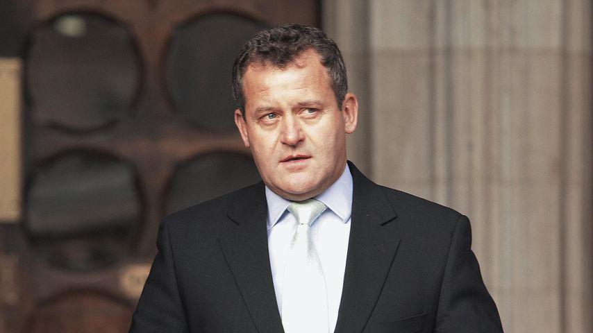 Paul Burrell, Prinzessin Dianas ehemaliger Butler