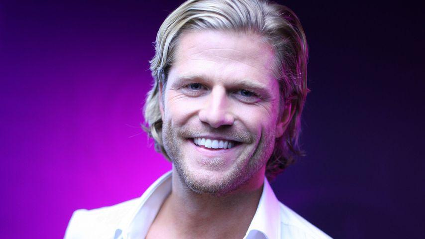 Paul Janke als Bachelor