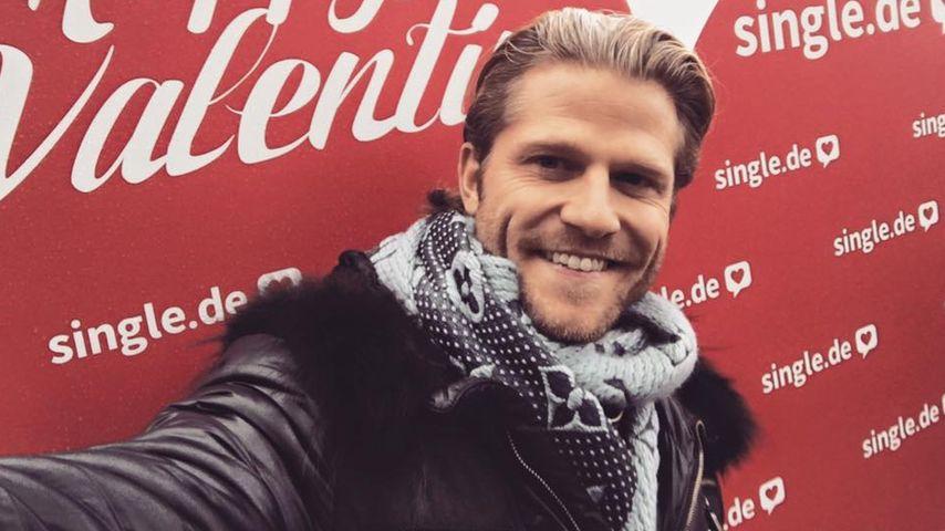 "Online-Dating: Ex-""Bachelor"" Paul Janke sucht Liebe im Netz"