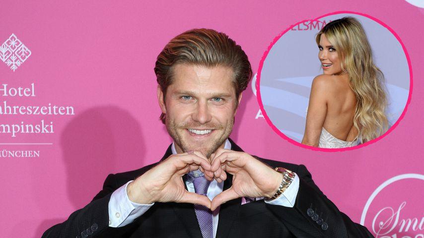 Das sagt Paul Janke selbst zu Liebes-Gerüchten mit Sylvie!