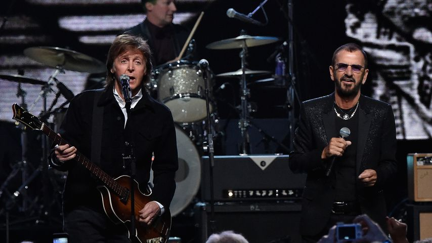 "Paul McCartney happy: ""The Beatles"" dürfen gestreamt werden"
