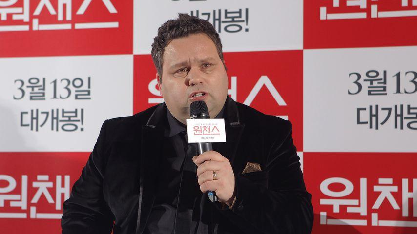 Paul Potts, 2014 in Seoul