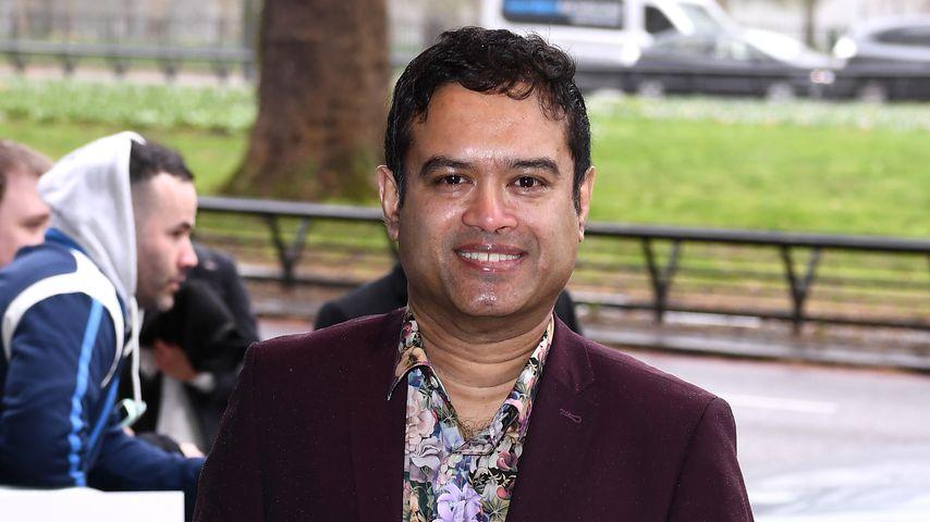 Paul Sinha, Comedian