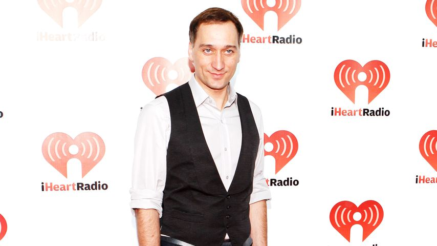 Paul van Dyk im September 2011 in Las Vegas