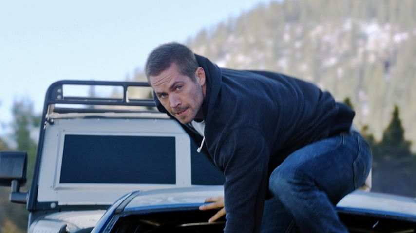 "Paul Walker (✝) für ""Teen Choice Award"" nominiert!"
