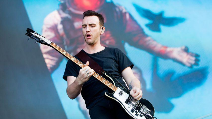 Paul Wilson, Snow Patrol-Bassist