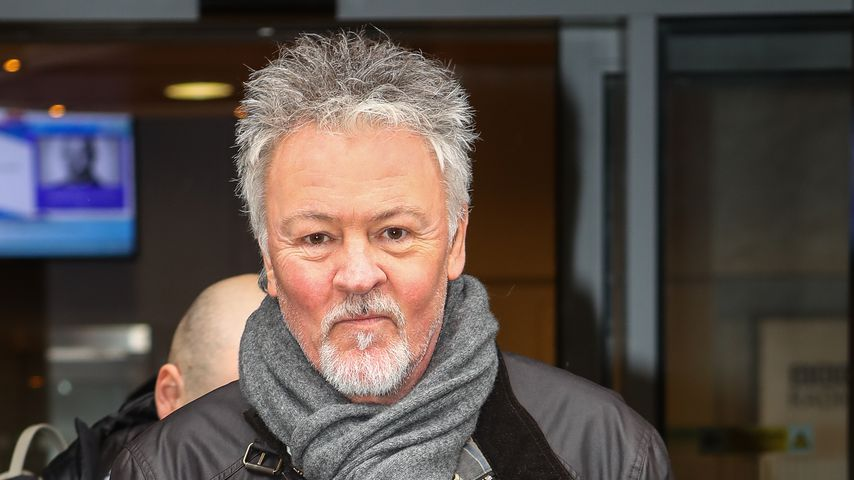 Paul Young, TV-Star