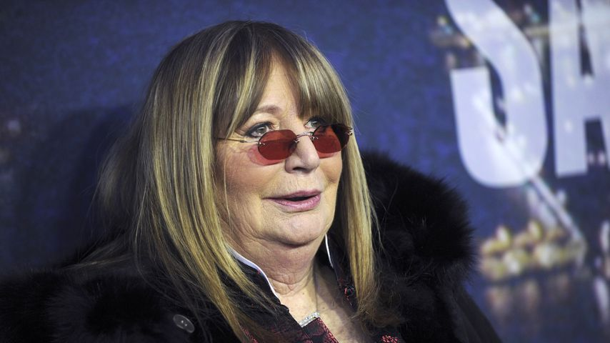 Obduktion durch: Daran starb Hollywood-Star Penny Marshall