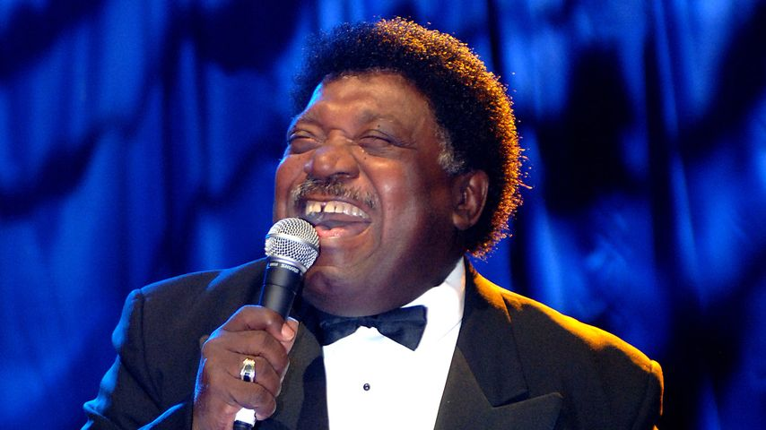 Musikwelt in Trauer: Soul-Legende Percy Sledge ist tot!