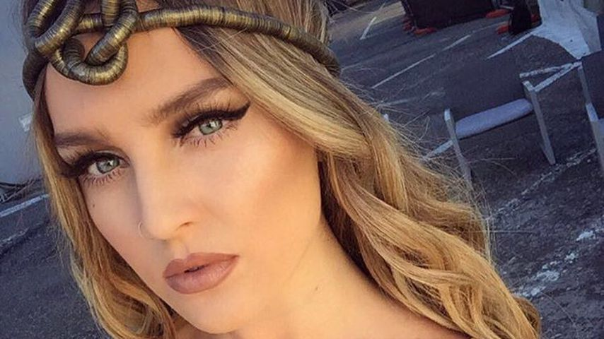 Perrie Edwards, Little-Mix-Sängerin
