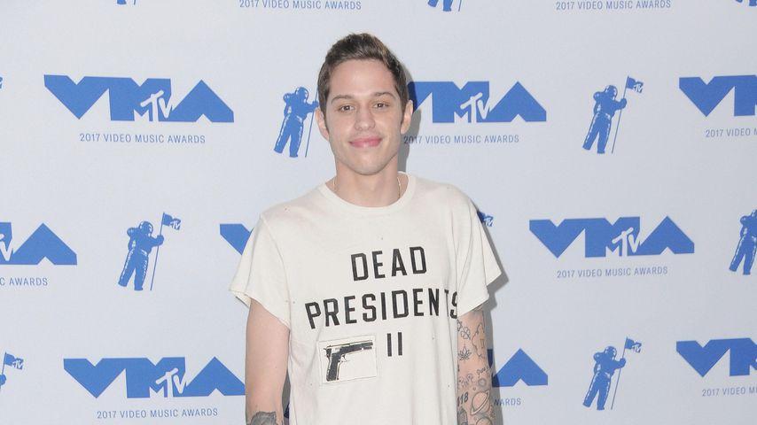 Pete Davidson bei den MTV Video Music Awards 2017