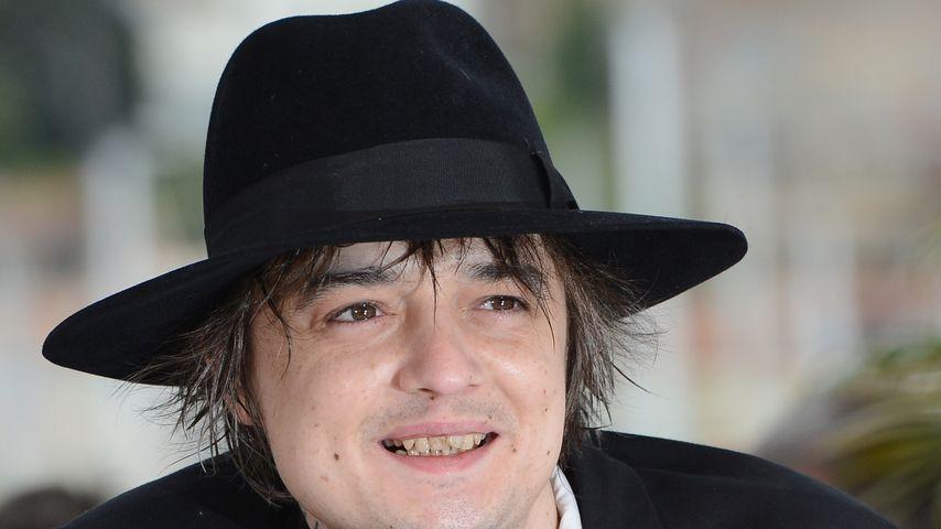 Pete Doherty, Sänger