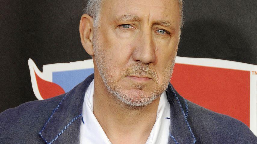 """""""The Who""""-Star wollte sich das Leben nehmen"""