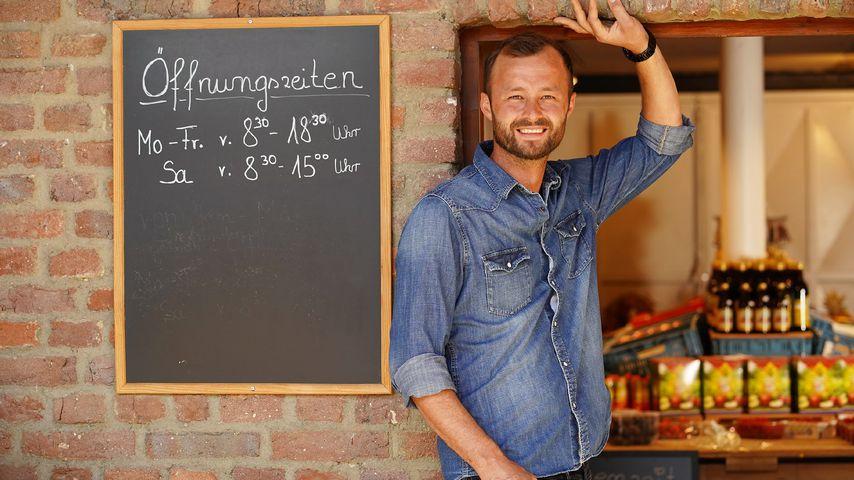 """Peter, """"Bauer sucht Frau""""-Kandidat 2020"""