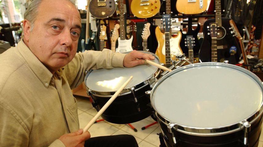 Organversagen: Trio-Schlagzeuger Peter Behrens ist tot
