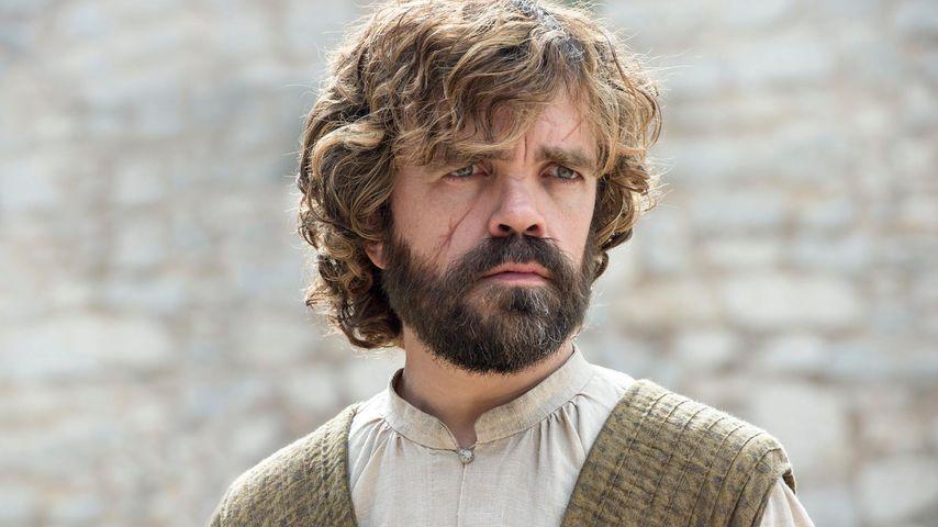 Peter Dinklage alias Tyrion Lennister