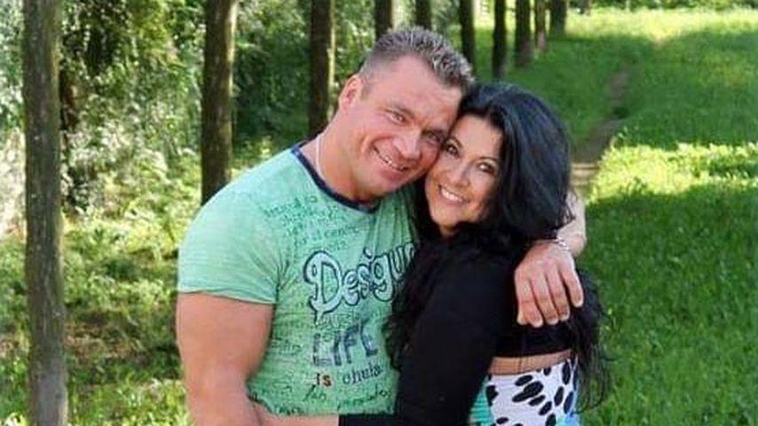 """Peter und Iris Klein, Kandidaten bei """"Das Sommerhaus der Stars"""" 2020"""