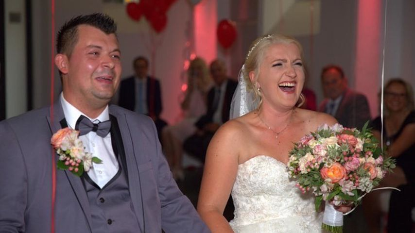 """""""Hochzeit auf den ersten Blick""""-Vanessa teilt Geburtsbericht"""