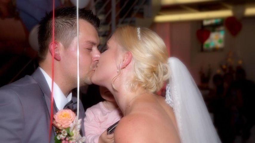 """""""Hochzeit auf ersten Blick""""-Vanessa: So schön war ihr Jawort"""