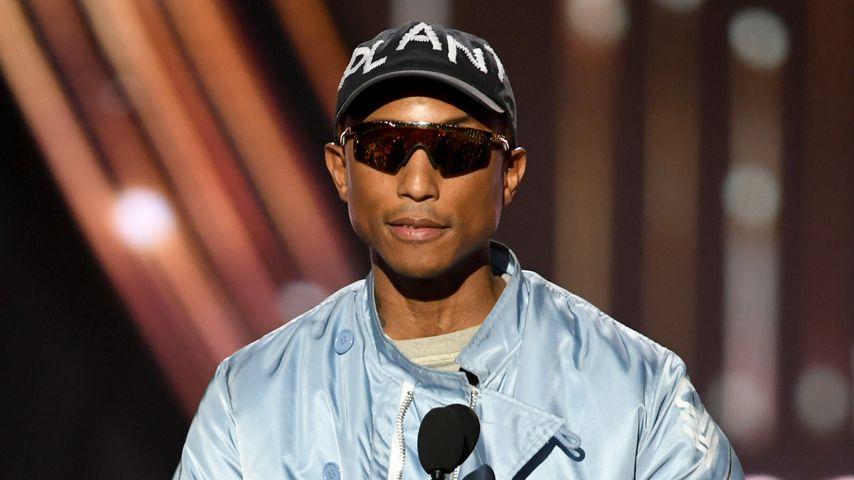 Pharrell Williams 2019 in Los Angeles