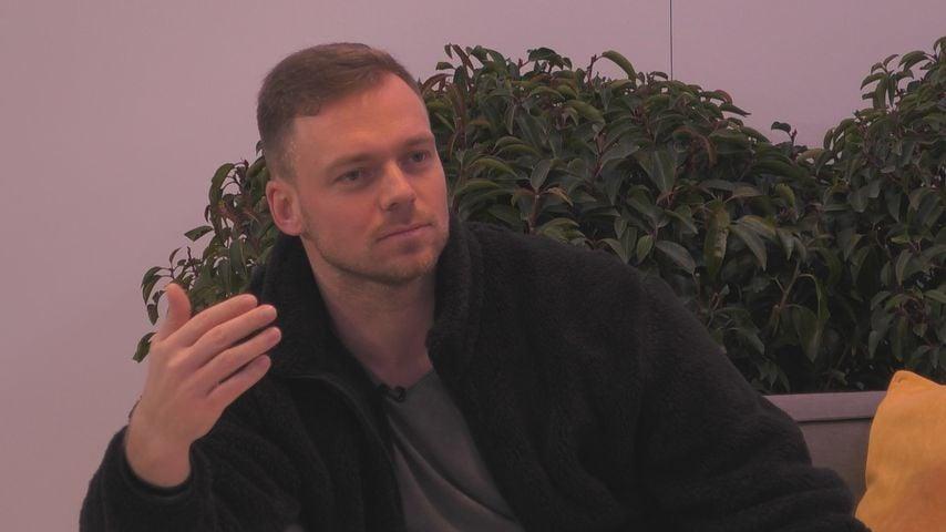 "Philipp bei ""Big Brother"""