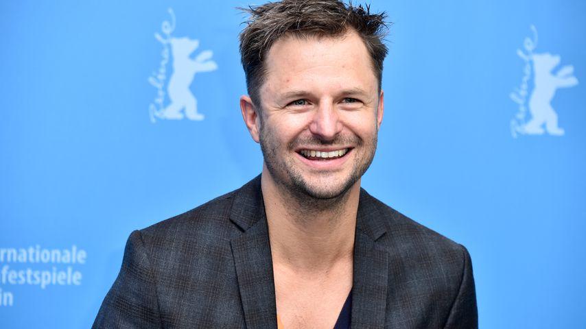 Philipp Hochmair, Schauspieler
