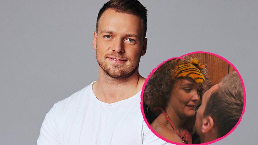 """Michelle eifersüchtig: """"Big Brother""""-Philipp lacht sie aus!"""