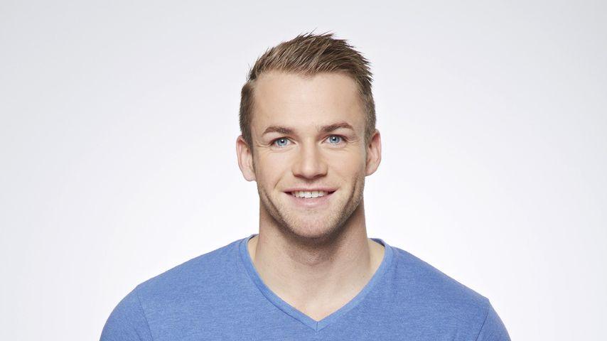 Philipp Stehler, Bachelorette-Kandidat 2015